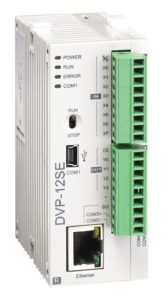 sterownik programowalny plc dvp12se11T