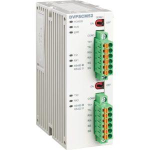 moduł komunikacyjny BACnet do plc slim delta electronics
