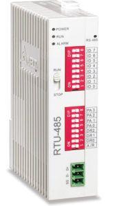 rtu-485 plc delta