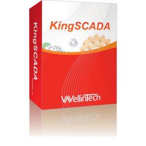 Integracja oprogramowania SCADA z bazami danych przez interfejs ODBC