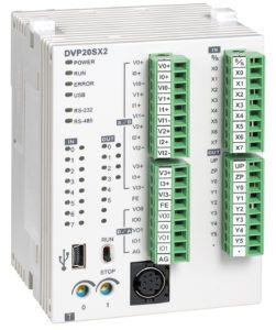 Sterownik PLC delta DVP20SX211R