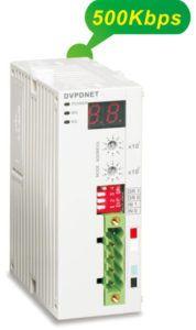 DVPDNET moduł devicenet to sterowników plcs delta electronics