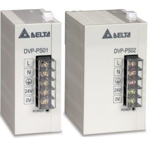 zasilacze delta electronics do sterowników plc