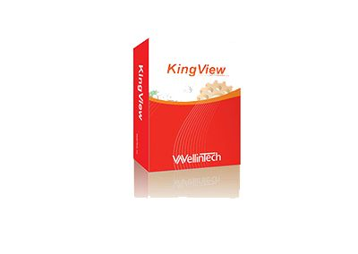 KingView 7.5