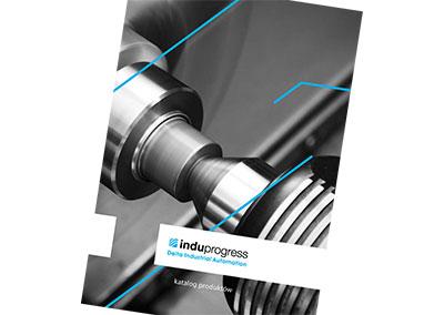 Nowy katalog Induprogress